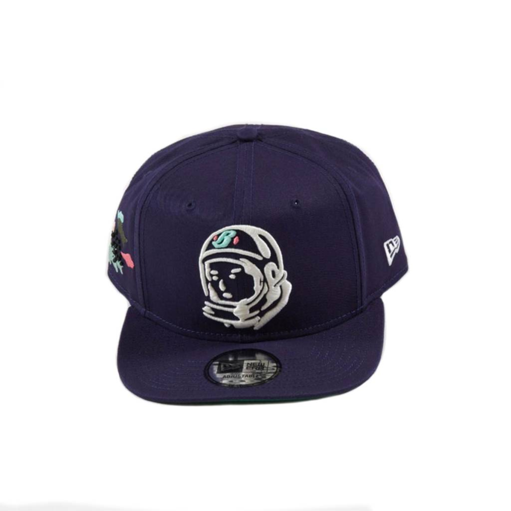 Billionaire Boys Club Billionaire Boys Club ET Snapback