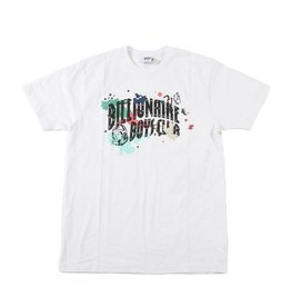 Billionaire Boys Club Billionaire Boys Club Camo Arch SS Tee