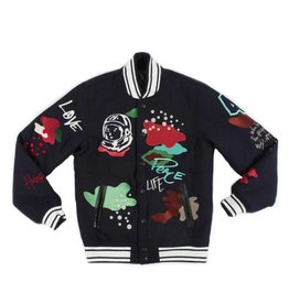 Billionaire Boys Club Billionaire Boys Club Mars Jacket