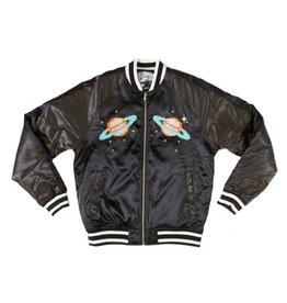 Billionaire Boys Club Billionaire Boys Club Flare Jacket