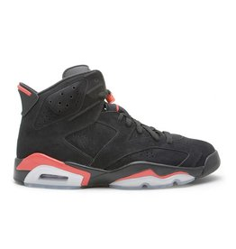 "Jordan Retro 6 ""Infared Pack Black"""