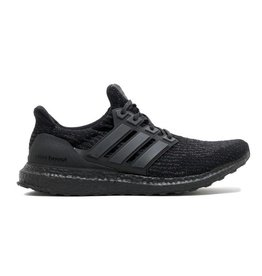 "Adidas Ultraboost 3.0 ""Triple Black"""