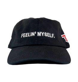 Thizz Thizz Feelin Myself Dad Hat