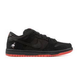 "Jordan Nike SB Dunk Low ""Black Pigeon"""