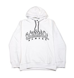 Criminal Damage Criminal Damage Blaze Hoodie