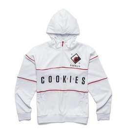 Cookies Ready For FLight Half Zip Hoodie