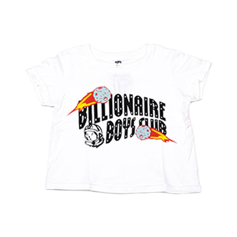 Billionaire Boys Club Billionaire Boys Club Kids Meteor Arch Tee