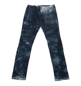 Embellish NYC Embellish Braxton Biker Denim