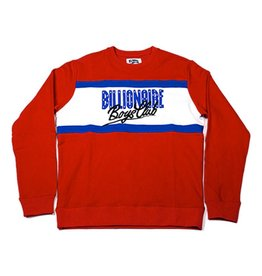 Billionaire Boys Club Billionaire Boys Club Scripts Crewneck