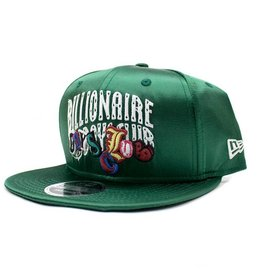 Billionaire Boys Club Billionaire Boys Club Arch Snapback