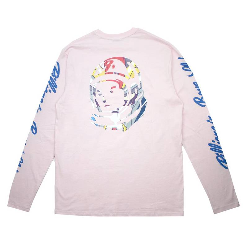 Billionaire Boys Club Billionaire Boys Club Unit BB04C LS Tee