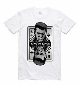 Retro Kings Retro Kings Ali Kings Tee