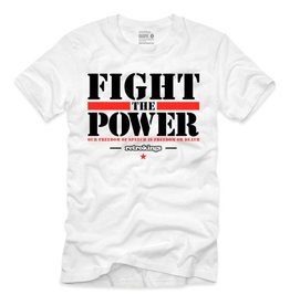 Retro Kings Retro Kings Fight The Power Tee