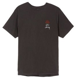 Stussy Stussy Bouquet Pig Dyed Tee