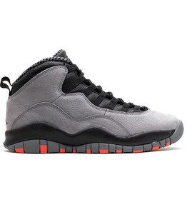 "Jordan Jordan Retro 10 ""Grey/Infared"""