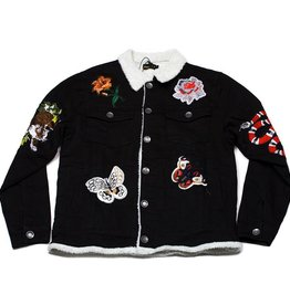 Karter Collection Karter Collection Earthquake Jacket