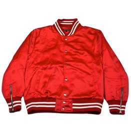 Karter Collection Karter Collection Dj Varsity Jacket