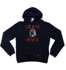 Billionaire Boys Club Billionaire Boys Club Painted Heart Pullover