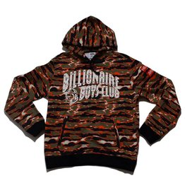 Billionaire Boys Club Billionaire Boys Club Tiger Camo Hoodie