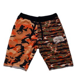 Billionaire Boys Club Billionaire Boys Club Dual Shorts