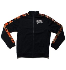 Billionaire Boys Club Billionaire Boys Club General Track Jacket Navy