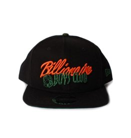 Billionaire Boys Club Billionaire Boys Club Hybrid Snapback