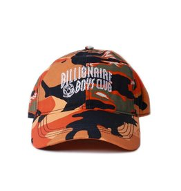 Billionaire Boys Club Billionaire Boys Club Nirvana Camo Dad Hat