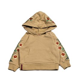 Haus Of Jr Haus Of Jr Miles Floral Hoodie