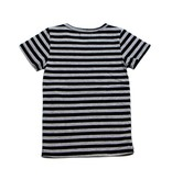 Haus Of Jr Haus Of Jr Orion Stripe Tee