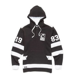 Cookies Cookies Alumni Hooded Hockey Jersey