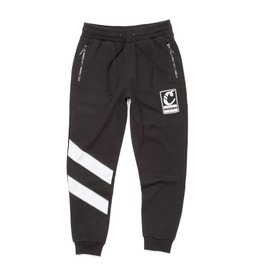 Cookies Cookies Alumni Cotton Stripe Joggers