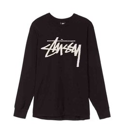 Stussy Stussy Old Stock Long Sleeve
