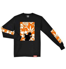 Thizz Thizz Mac Dre Rappers Island Long Sleeve