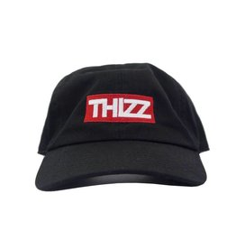 Thizz Thizz Box Logo Dad Hat