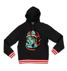 Billionaire Boys Club Billionaire Boys Club Helmet Chenille Hoodie