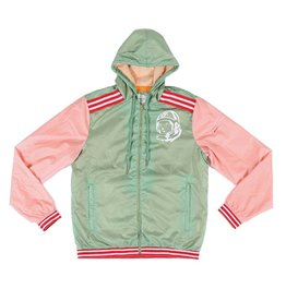 Billionaire Boys Club Billionaire Boys Club Beta Zip Hooded Jacket