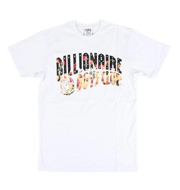 Billionaire Boys Club Billionaire Boys Club Floral Arch Tee