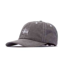 Stussy Stussy Washed Stock Low Pro Cap
