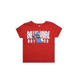 Billionaire Boys Club Kids Billionaire Boys Club Captain Tee