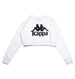 Kappa Womens Kappa Authentic BammBamm Crew