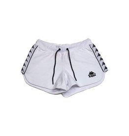 Kappa Womens Kappa Authentic Custard Shorts