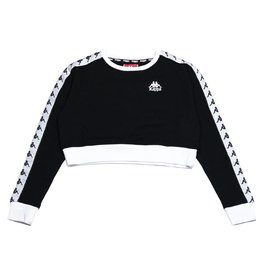 Kappa Womens Kappa Authentic Ays Crew