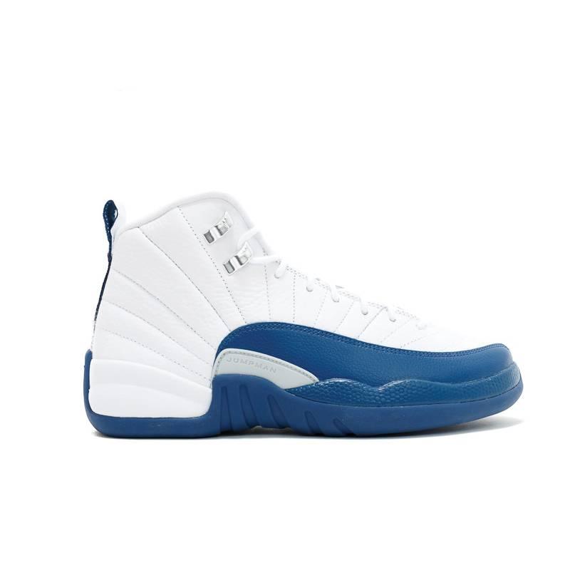 "Jordan Jordan Retro 12 ""French Blue"" GS"