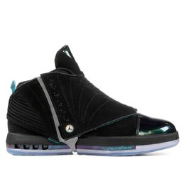 "Jordan Jordan Retro 16 ""Black Metallic"""