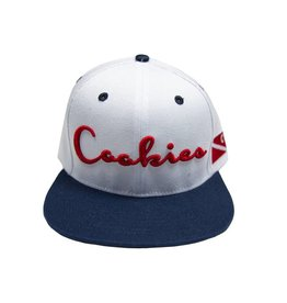 Cookies Cookies Cayman Cotton Twill Snapback