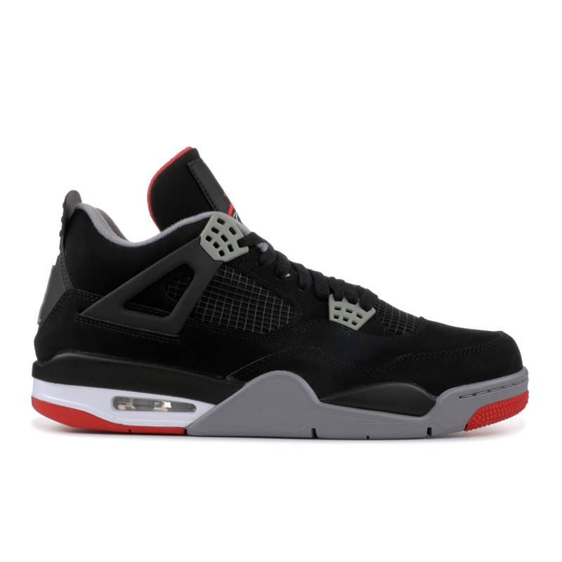 "Jordan Jordan Retro 4 ""Bred"""