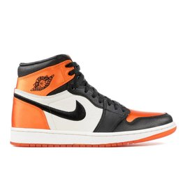 "Jordan Jordan Retro 1 ""Satin Backboard"""