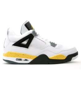 "Jordan Jordan Retro 4 ""Tour Yellow"""
