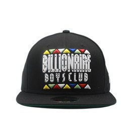 Billionaire Boys Club Billionaire Boys Club Block Snapback