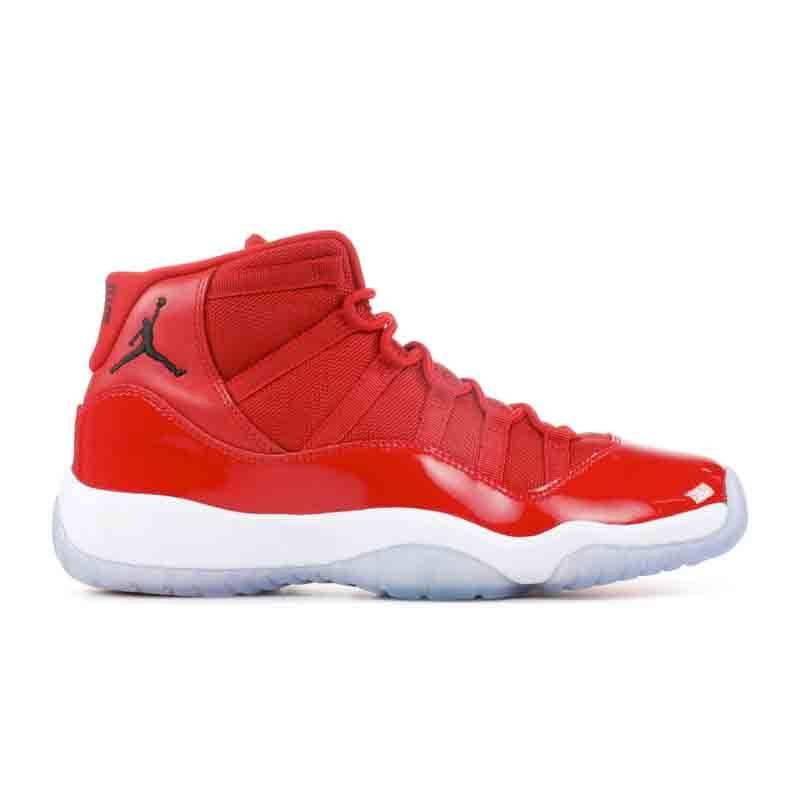 """Jordan Jordan Retro 11 """"Win Like 96"""" GS"""